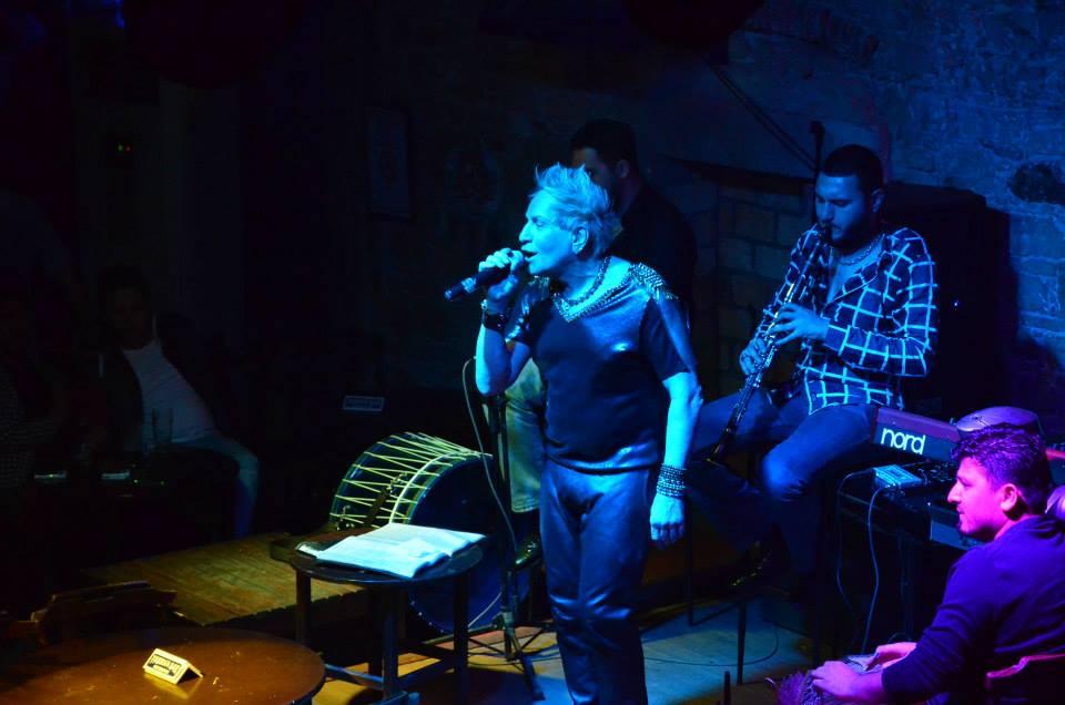Ayhan Sevengül Fabrika Bar