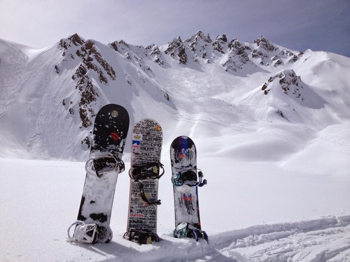 Fransa Alpleri, Val Thorens, Orelle