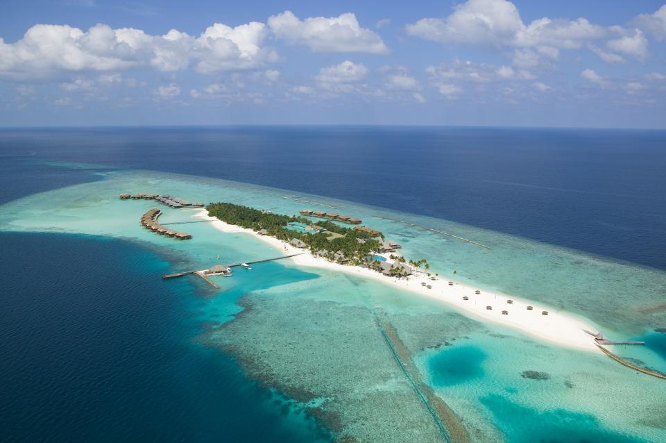 Veligandu Islan Resort