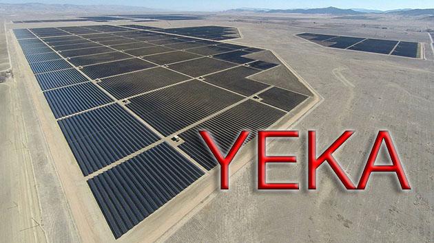 Güneş Enerjisinde YEKA Dönemi Mümkün mü ?
