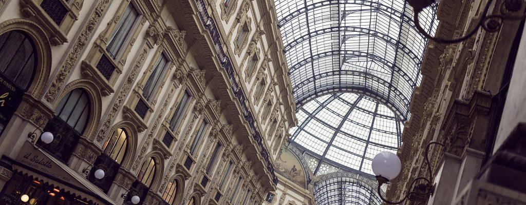 Milan, Como Gölü ve Eşsiz İtalya Güzellikleri
