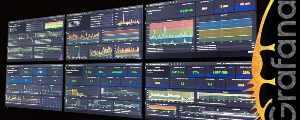Uzaktan izleme ve veri görselleştirme abartılıyor mu? InfluxDb ve Grafana ile veri görselleştirmesi.